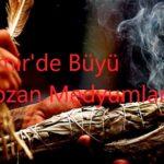 İzmir'de Büyü Bozan Medyumlar